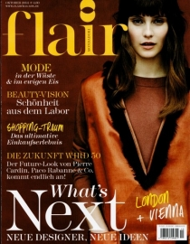 FLAIR COVER oct 2014