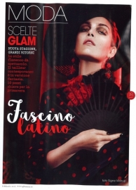 GLAMOUR - IT Fev 2017