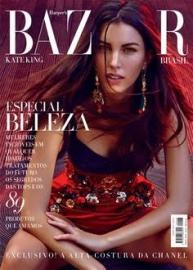 Harper's Bazaar-Bz Juin 2015