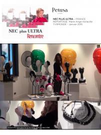 NEC PLUS ULTRA-TV5MONDE Jan 2015